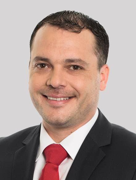 Olivier Brandt