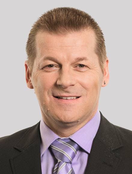 Alex Schumacher