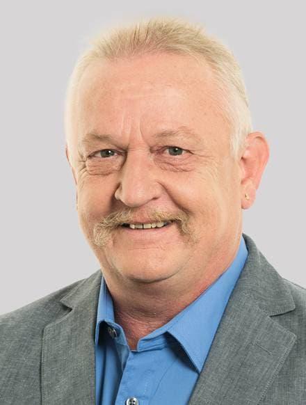 Hans Luchsinger