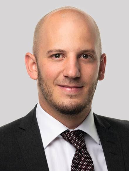 Nicolas Mäglin