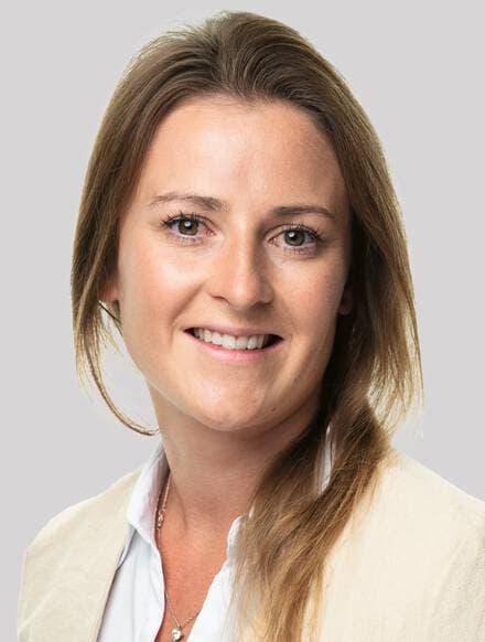 Flaminia Straumann