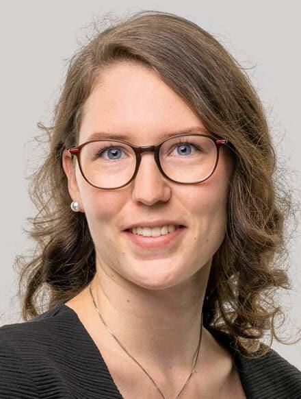 Portrait Virginie Girardet
