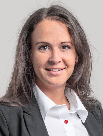 Jennifer Stuber