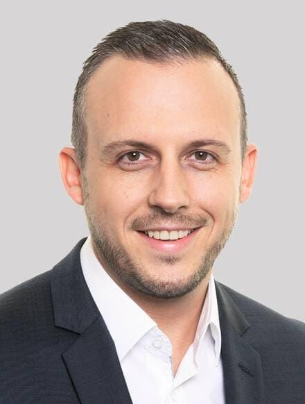 Simon Oberholzer