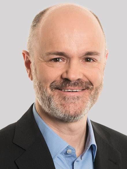 Markus Schärer