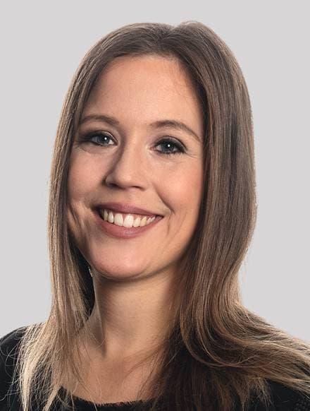 Laura Joye