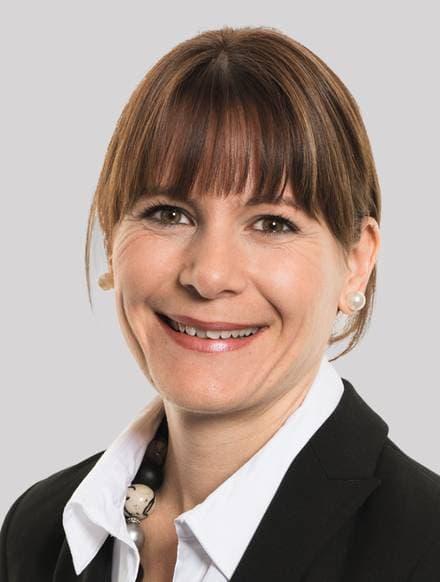 Cornelia Oberli