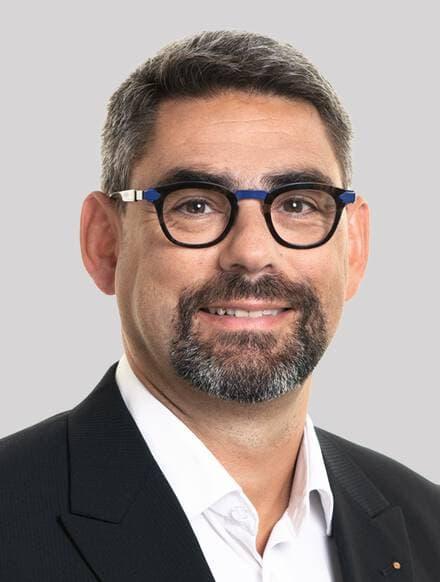 Thierry Hutzli