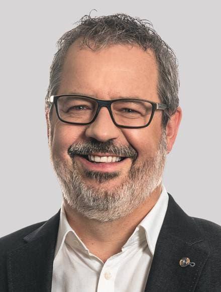 Olivier Grand