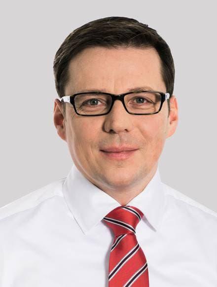 Hans Ulrich Baumgartner