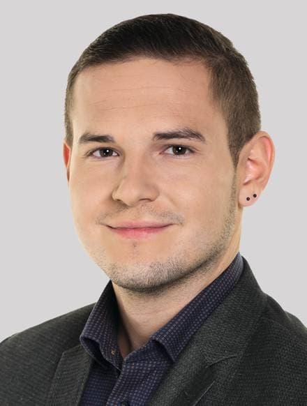 Matthias Godderidge