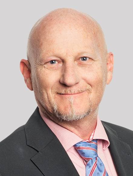 Cyrill Eisenlohr