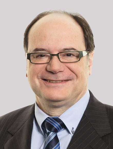 Gianfranco Capri