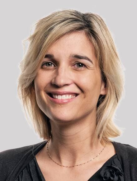 Gwendoline Walzer