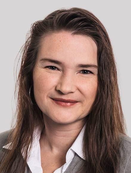 Nicole Siegenthaler