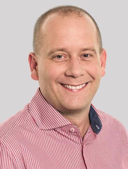 Thomas Uebersax