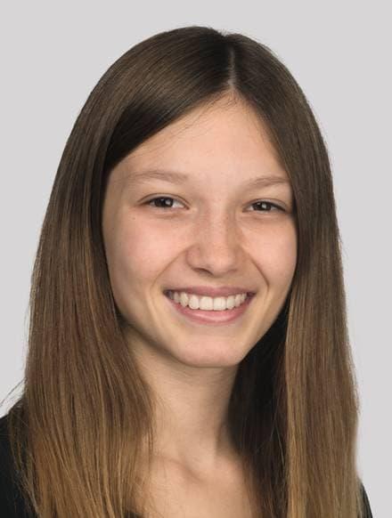 Aline Kreyenbühl