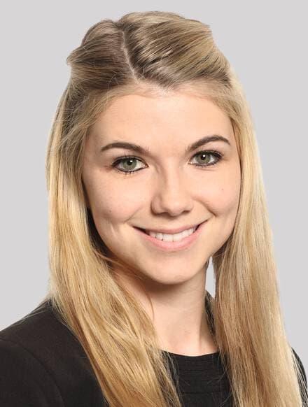 Nadine Rauchenstein