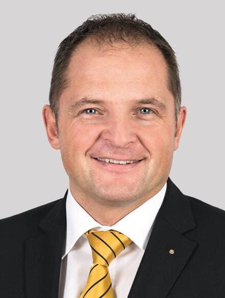 Franz Koller