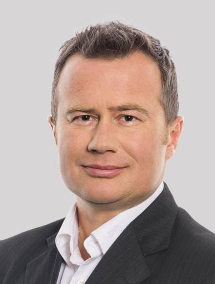 Oliver Appenzeller