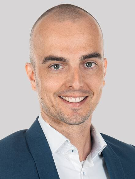 Marcel Berwert
