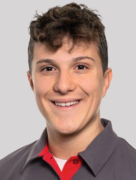 Portrait Arnaud Pasquali
