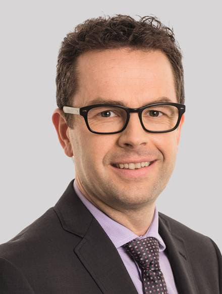 Werner Imdorf