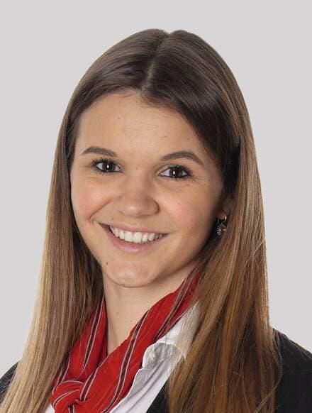 Jasmin Hunkeler