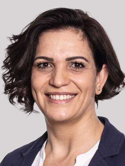 Leonora Shehu