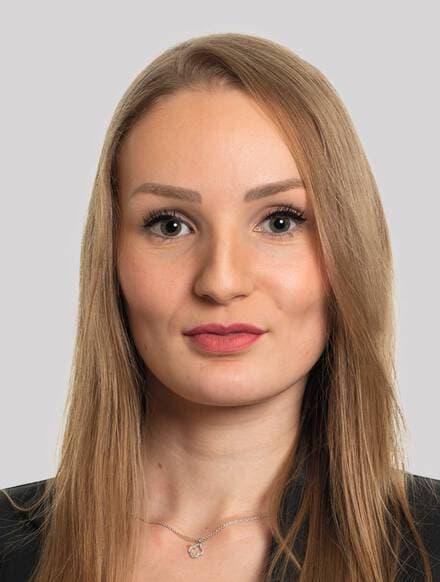 Nicole Werder