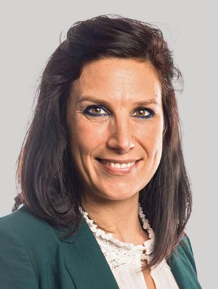 Amandine François