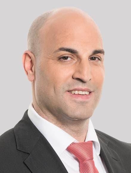 Franco Barretta