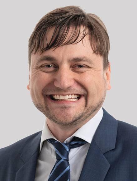 Heinz Inderbitzin