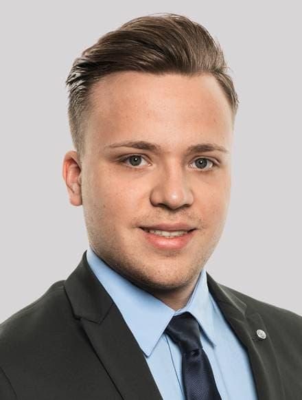 Luca Weiss