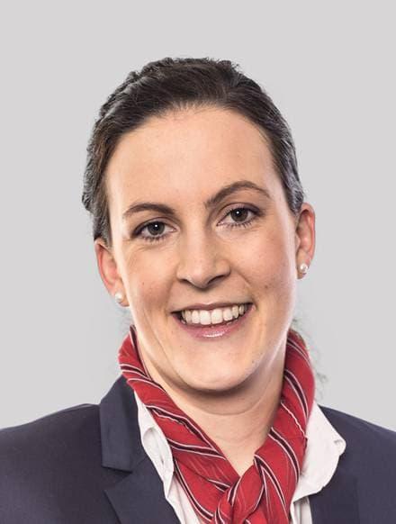 Myriam Schärli