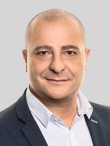 Maurizio Elefante