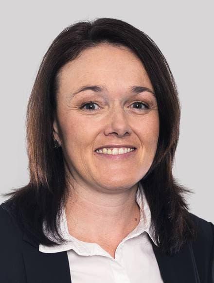 Ursula Krummenacher
