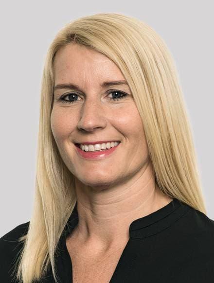 Nadja Kostin-Zehnder