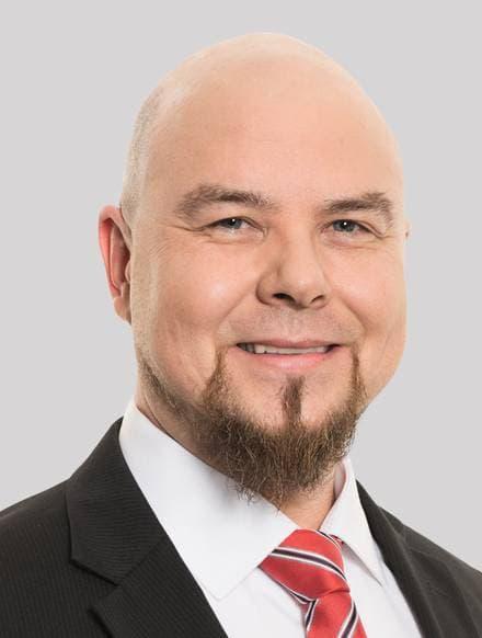 Patrick Baumann