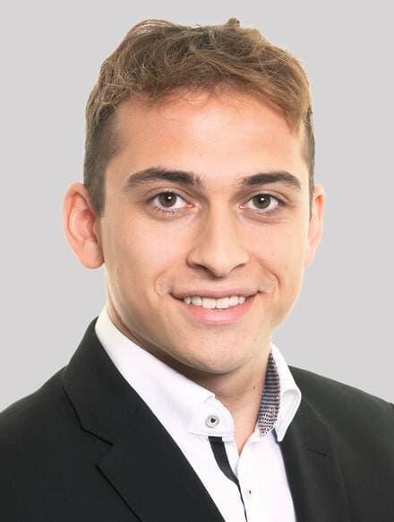 Joel Brügger