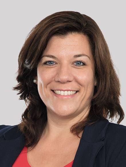 Sarah Mäder