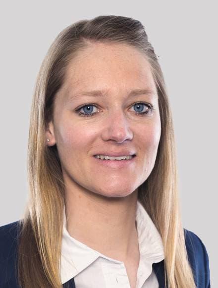 Stéphanie Tschanz