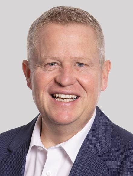 Peter Gugger