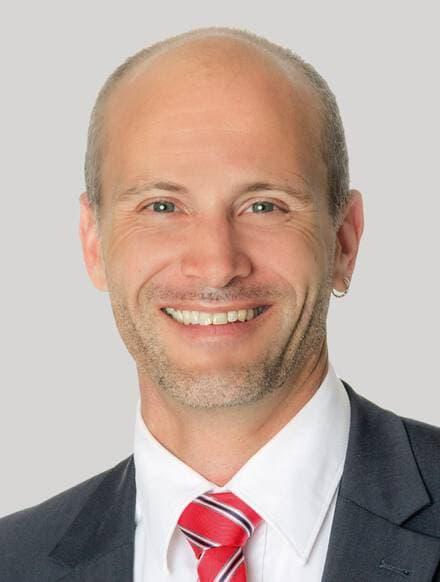 Christoph Aeschlimann