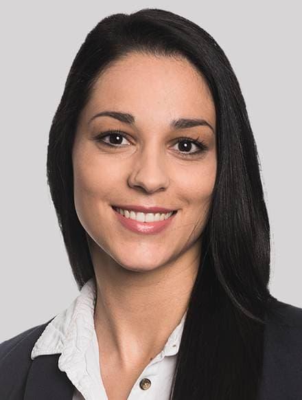 Patricia De Carvalho