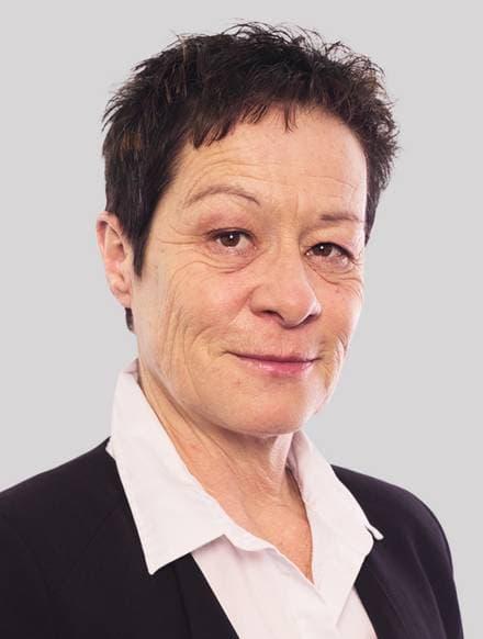 Erika Rupp