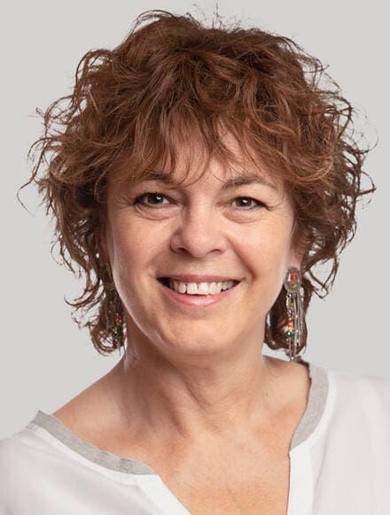 Christine Vérolet
