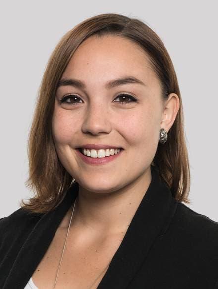 Vanessa Mikes