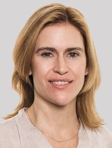 Evelyn Luginbühl