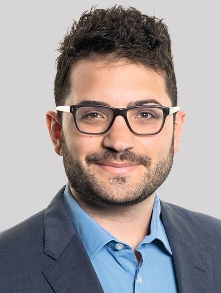 Gianluca Masullo